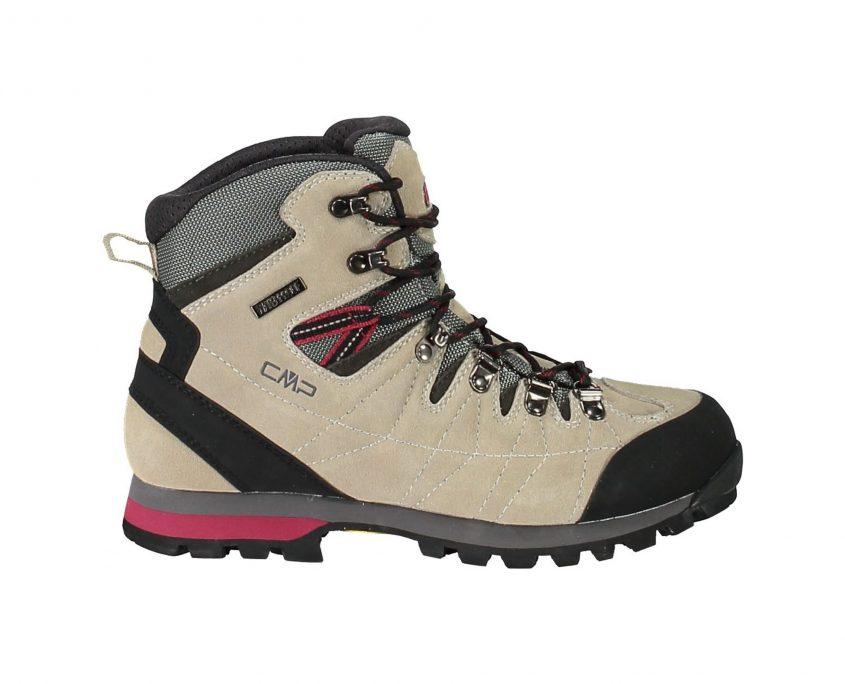 11c1bf06 BUTY TREKKINGOWE ARIETIS WMN WP / AW2018 / 38Q9986 / A516 – Buty  trekkingowe CMP – CMP Footwear & Equipment