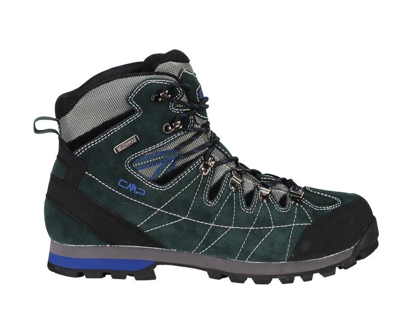 2edd2a42 BUTY TREKKINGOWE ARIETIS WP / AW2018 / 38Q9987 / U940 – Buty trekkingowe CMP  – CMP Footwear & Equipment